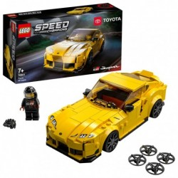 Lego Speed Champions 76901...