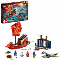 Lego Ninjago 71749 Vuelo...