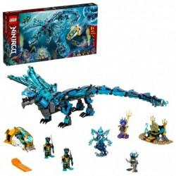 Lego Ninjago 71754 Dragón...
