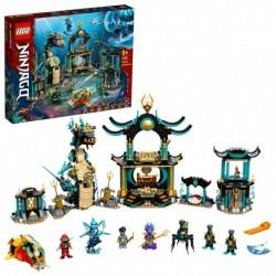 Lego Ninjago 71755 Templo...