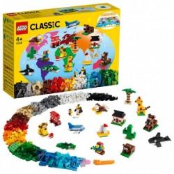 Lego Classic 11015...