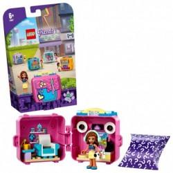Lego Friends 41667 Cubo de...