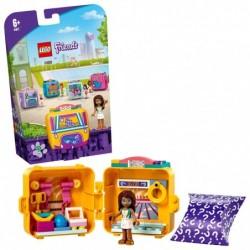 Lego Friends 41671 Cubo de...