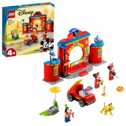 Lego Mickey & Friends 10776...