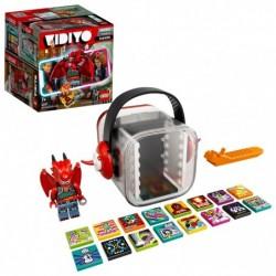 Lego Vidiyo 43109 Metal...