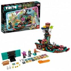 Lego Vidiyo 43114 Punk...