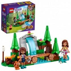 Lego Friends 41677 Bosque:...