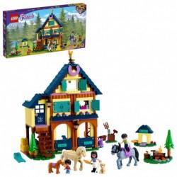 Lego Friends 41683 Bosque:...