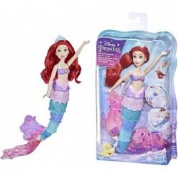 Muñeca de Ariel Magia...