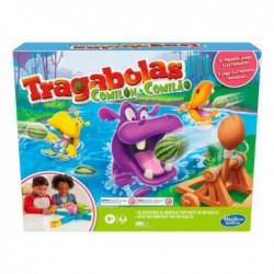 Juego trabolas Launchers...