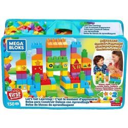 Mega Bloks Juego de bloques...