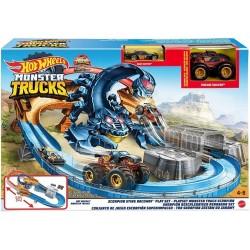 Hot Wheels Monster Trucks...