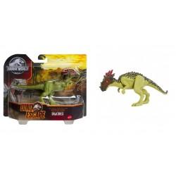Dinosaurio Jurssic World Dracores Mattel Dino Escape HBY71  Edad +3 años.