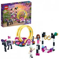 Lego Friends 41686 Mundo de Magia: Acrobacias edad apartir de: 6 años