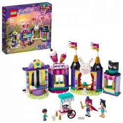 Lego Friends 41687 Mundo de Magia: Puestos de Feria edad apartir de: 6 años