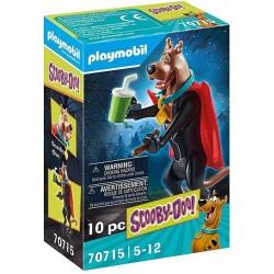 Playmobil 70715 Scooby-Doo! Figura Coleccionable Vampiro