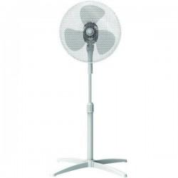 Ventilador de pie FM PX-40 aspas 40cm diámetro 40W