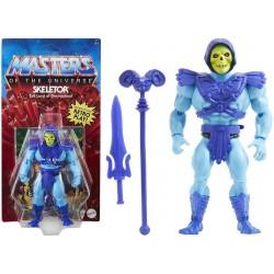 Figura Skeletor muñeco artículado Mattel HGH45 Masters of the Universe Masters del Universo Orígenes