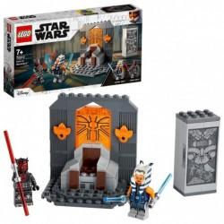 Lego Star Wars 75310 Duelo...