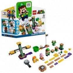 Lego Super Mario 71387 Pack...