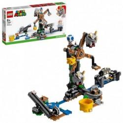 Lego Super Mario 71390 Set...