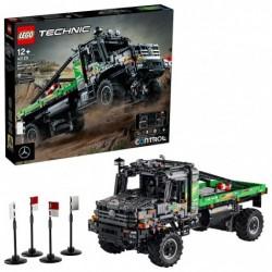 Lego Technic 42129 Camión...