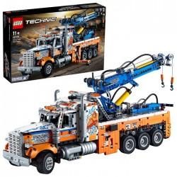 Lego Technic 42128 Camión Remolcador de Gran Tonelaje Edad: 11+ años