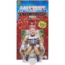 Fisto figura acción Masters...