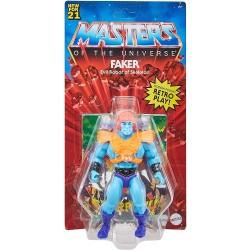 Faker figura acción Masters...