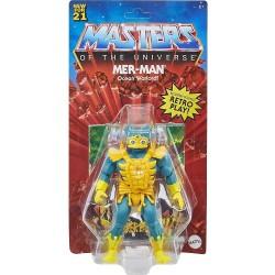 Figura acción Mer-Man...