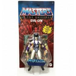 Evil-Lyn figura Maters of...