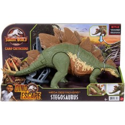 Dinosaurio Stegosaurus Mega...