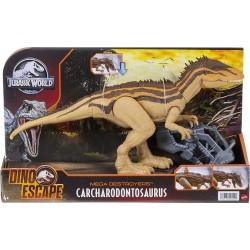 Dinosaurio...