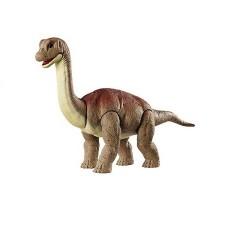Brachiosaurus Paquete...