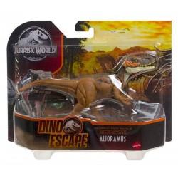 Dinosaurio Aliioramus...