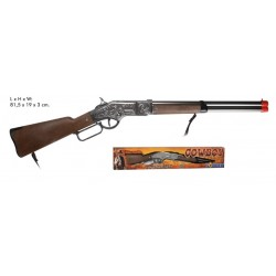 Gran Rifle de palanca...