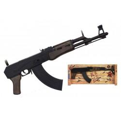 Fusil de asalto juguete...