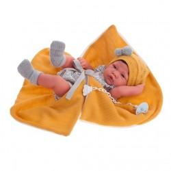 Muñeco Recién Nacido Pareja...
