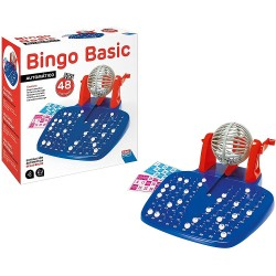 Falomir- Bingo automático...