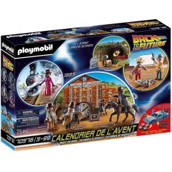 Playmobil 70576 Calendario...