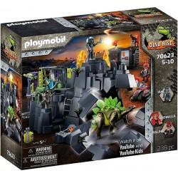 Playmobil 70623 Dino Rise...