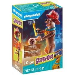 Playobil 70712 Scooby-Doo!...