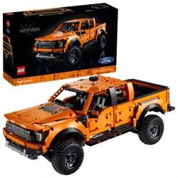 Lego Technic 42126 Ford F-150 Raptor