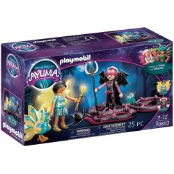 Playmobil Adventures of...