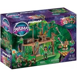 Playmobil 70805 Adventures...