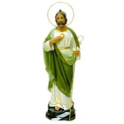 Figura San Judas 35cm
