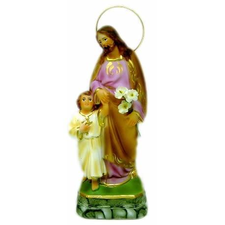 Figura San José 24cm