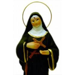 Figura Santa Rita 24cm