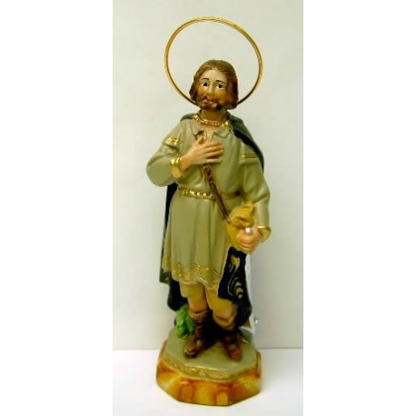Figura San Isidro 23cm