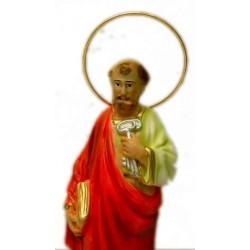 Figura San Pedro 25cm